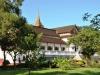 Der Königspalast von Luang Prabang