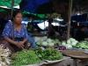 Auf dem Markt in Luang Prabang