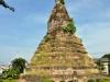 That Dam in Vientiane - die wohl berühmteste Stupa der Stadt