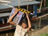 Impressionen bei einer Reise durch Laos