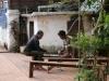 Die Ruhe und Gelassenheit der Menschen in Laos ist wohl das eindrücklichste, das man von seiner Reise in dieses Land mitnimmt