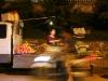 Vientiane ist anders als andere laotische Städte - hier ist wenig von Ruhe und Gelassenheit zu merken
