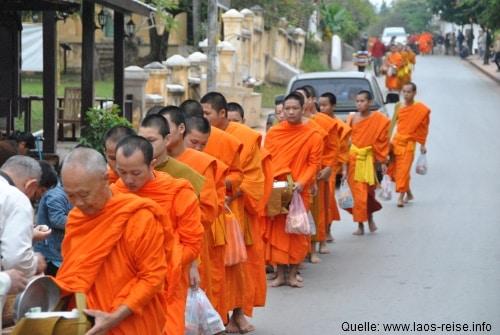 Highlights und Reisetipps in Laos