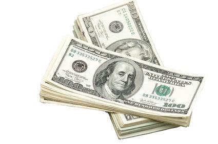 Dollar als Zahlungsmittel in Laos