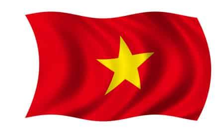 Reisen von Laos nach Vietnam