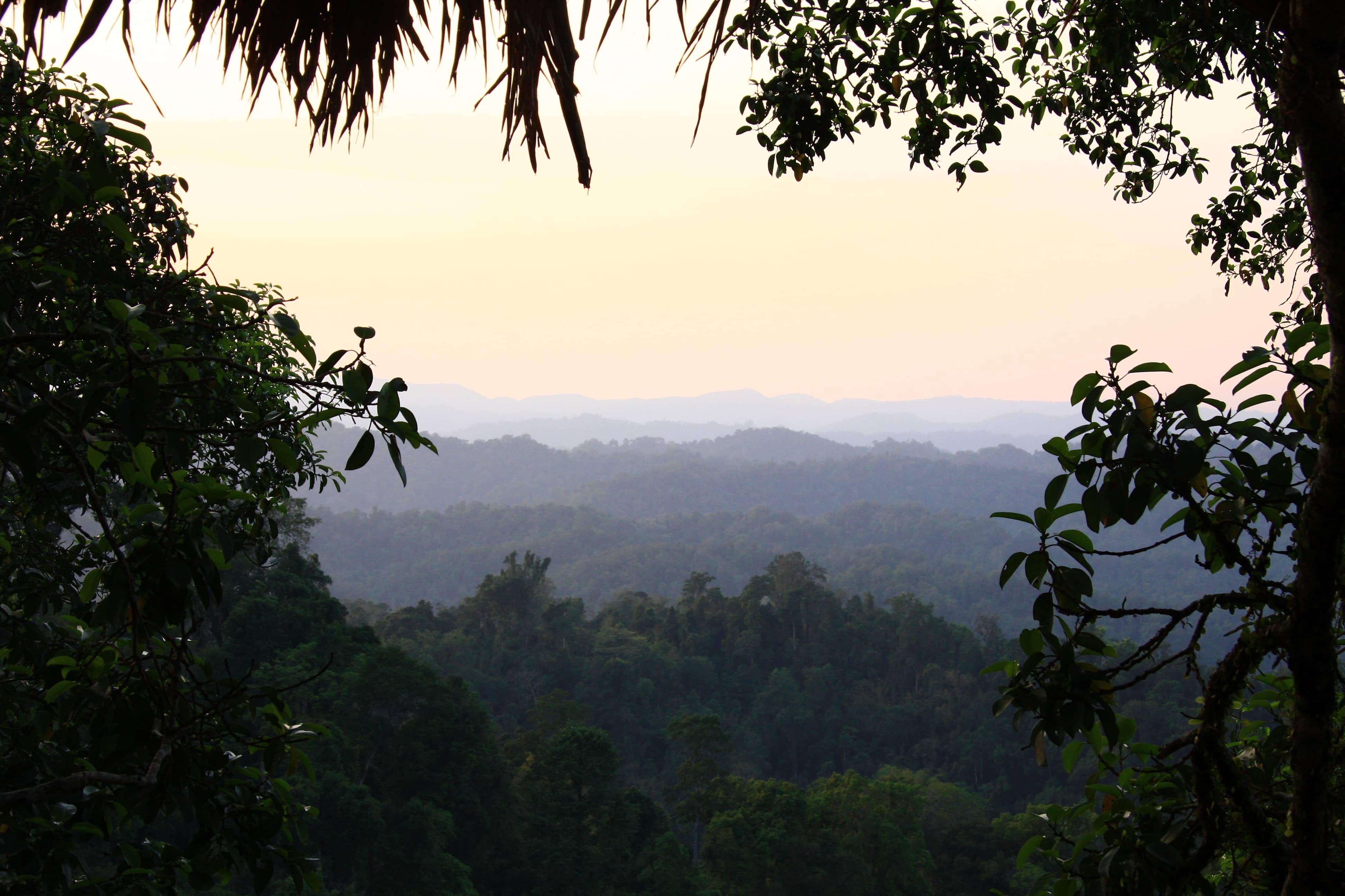 Reisebericht Hochland von Laos