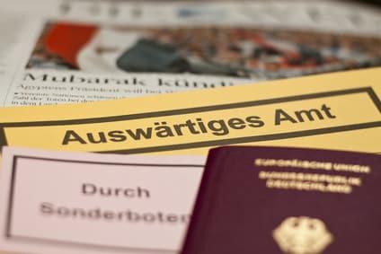 Bild von Deutsche Botschaft in Laos