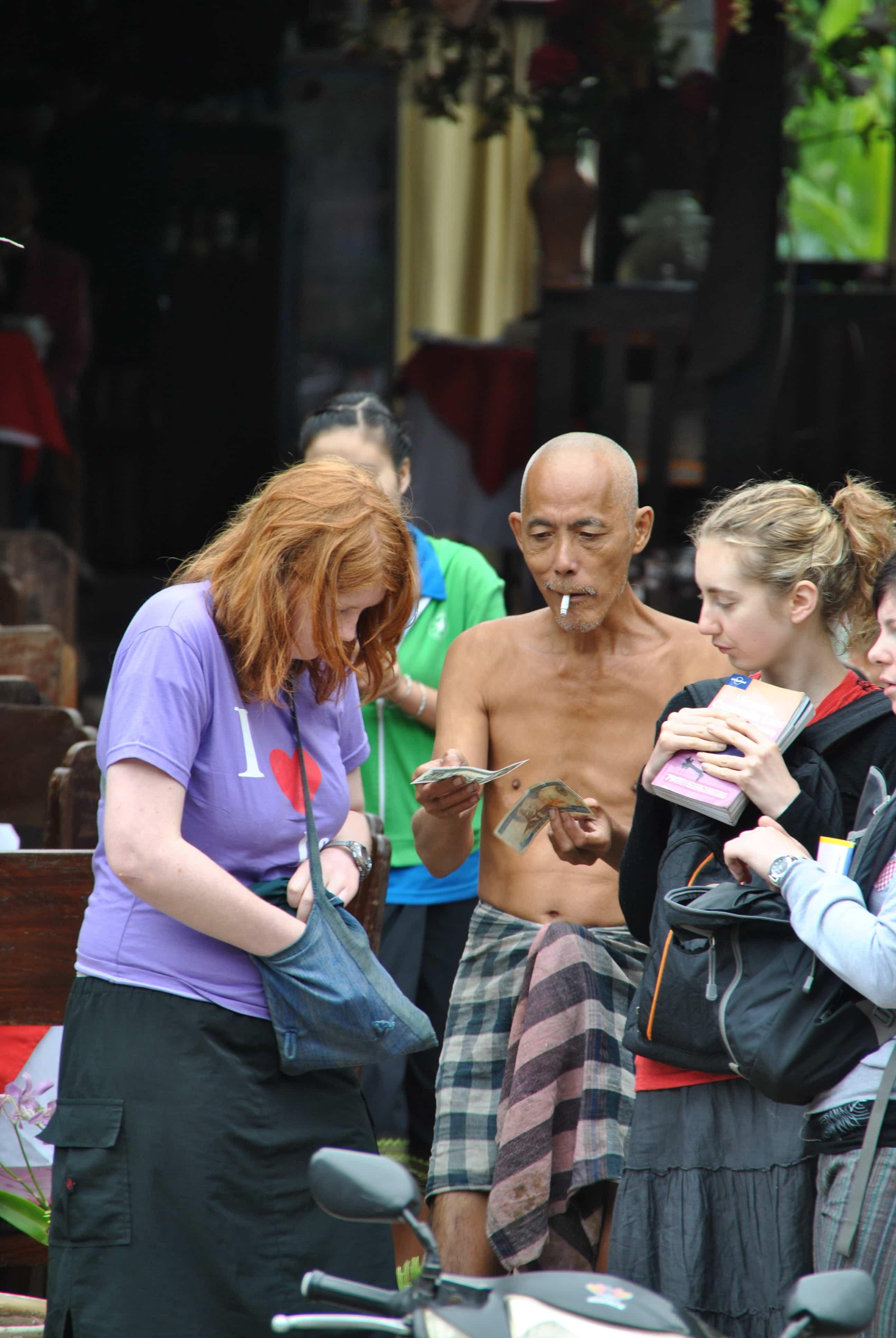 Tourismus in Laos